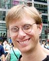 Mugshot of Matt